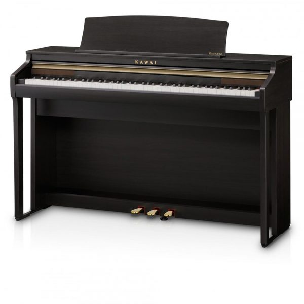 kawai ca48 digital piano california keyboards music center. Black Bedroom Furniture Sets. Home Design Ideas